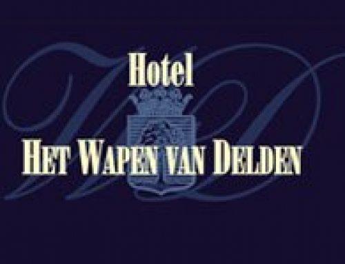 Wapen van Delden